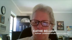 Voices of Columbus -- KB