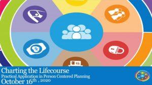 Charting the LifeCourse Webinar