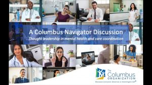 Mental Health Thought Leadership Panel Discussion .mp4