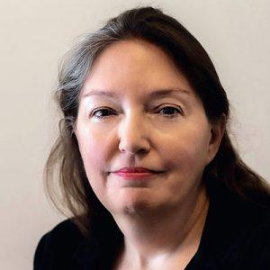Photo of Dr. Melissa Richards
